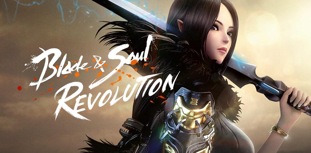 Blade-Soul-Revolution-apk