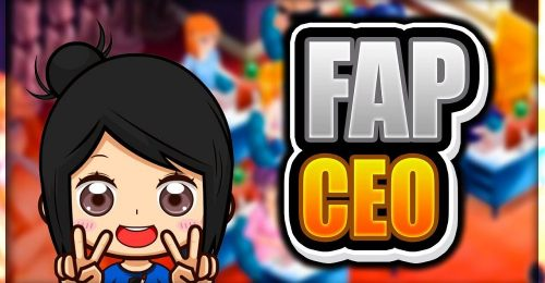 Fap CEO 0.992 (MOD Money)