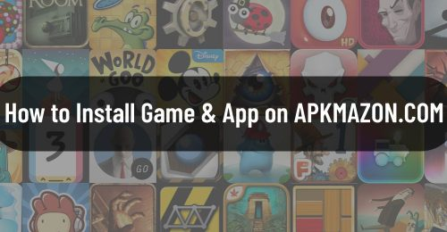 How to Install APK, APKs, OBB file on Android
