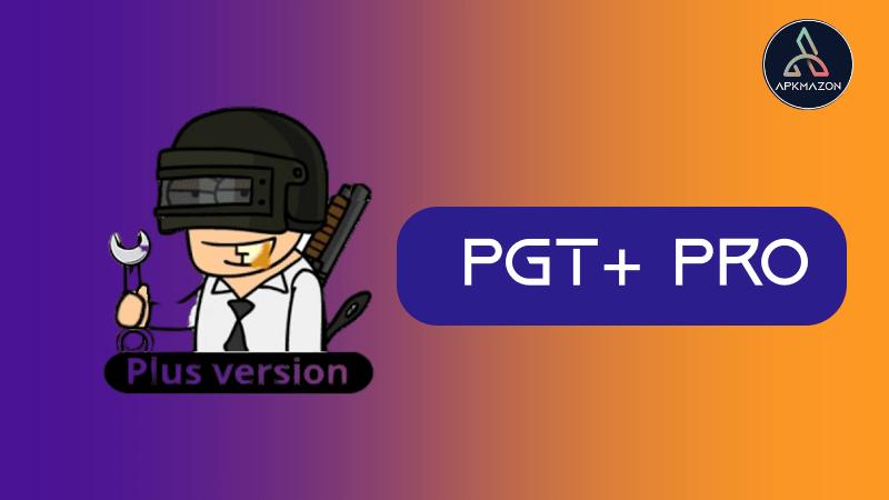 PGT PRO PUB GFX APK Download