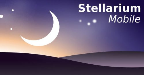Stellarium Mobile Plus- Star Map