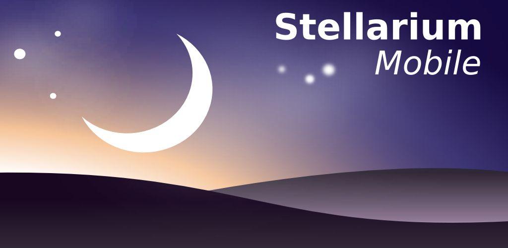 Stellarium Mobile Plus- Star Map MOD APK
