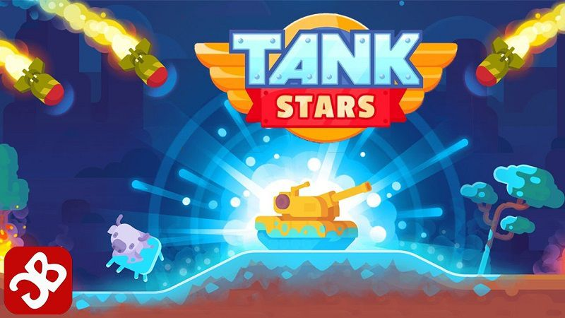 Tank Stars MOD APK Download
