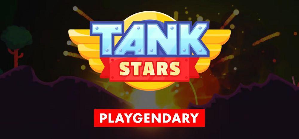 Tank Stars-mod-apk