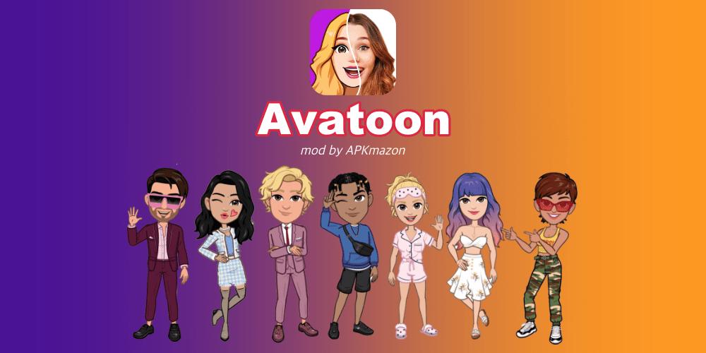 Avatoon MOD Premium APK