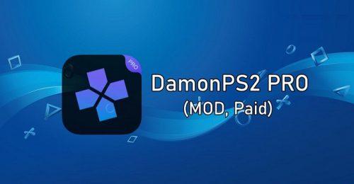 DamonPS2 Pro - PS2 Emulator