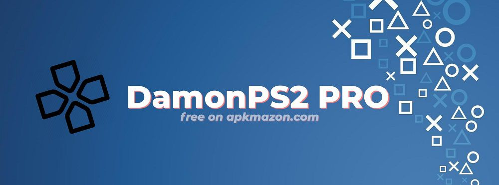 DamonPs2-PRO-mod-apk