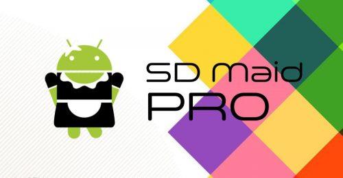 SD Maid PRO