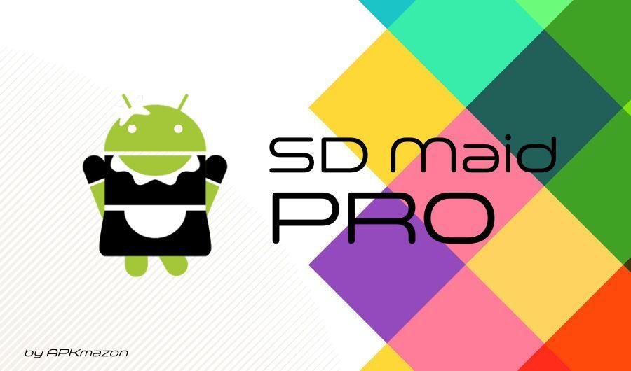 SD Maid PRo APK download