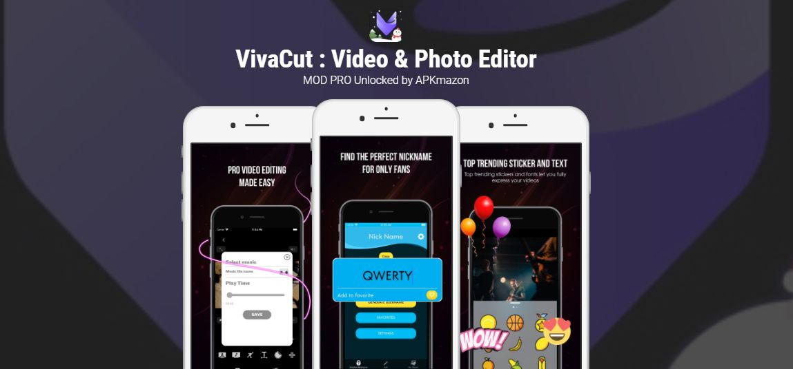 VivaCut MOD APK Download