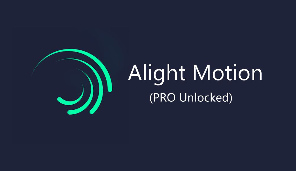 Alight Montion PRO APK download