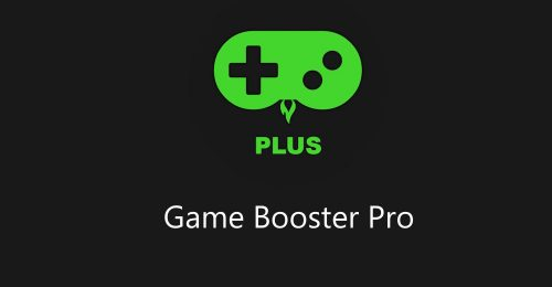 Game Booster 4x Faster Pro