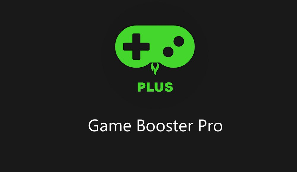 Game Booster 4x Faster Pro APK download