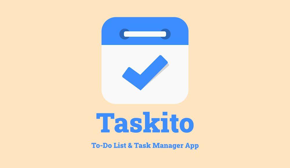Taskito premium App