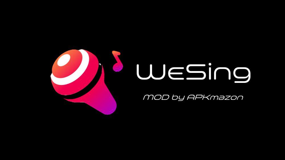 WeSing MOD APK Download