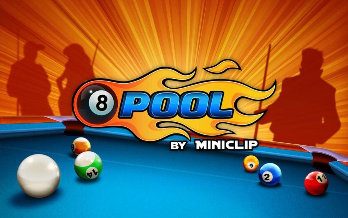 8 Ball Pool -mod