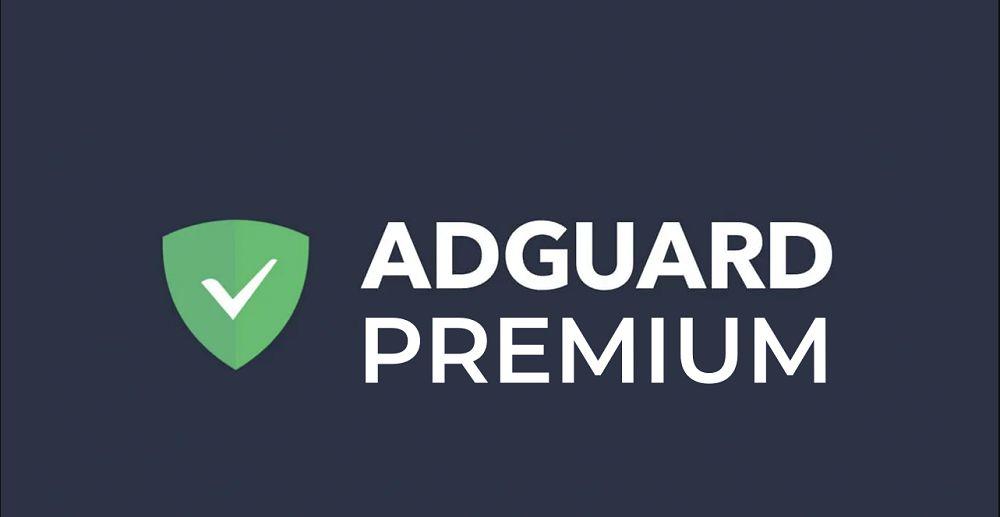 AdGuard premium apk