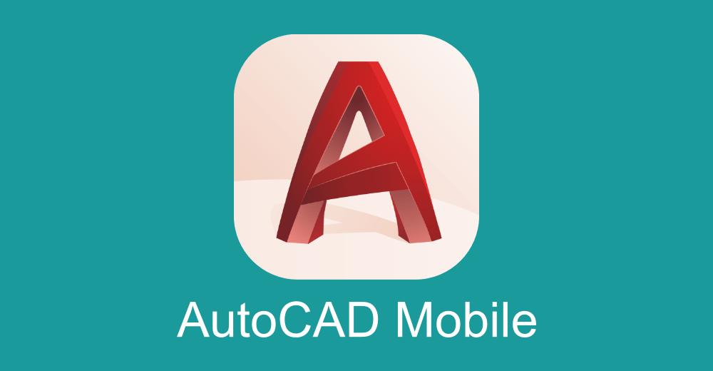 AutoCAD Mobile APK premium