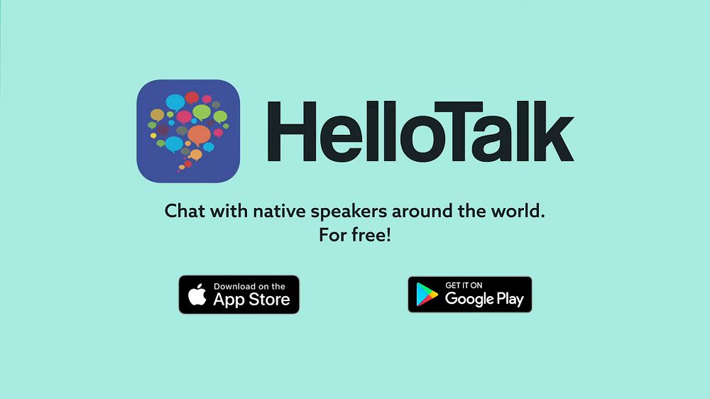 HelloTalk MOD features