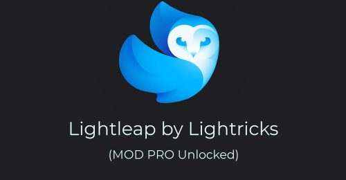 Lightleap by Lightricks