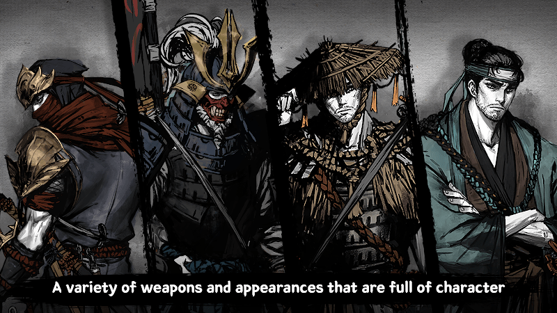 Ronin_ The Last Samurai character