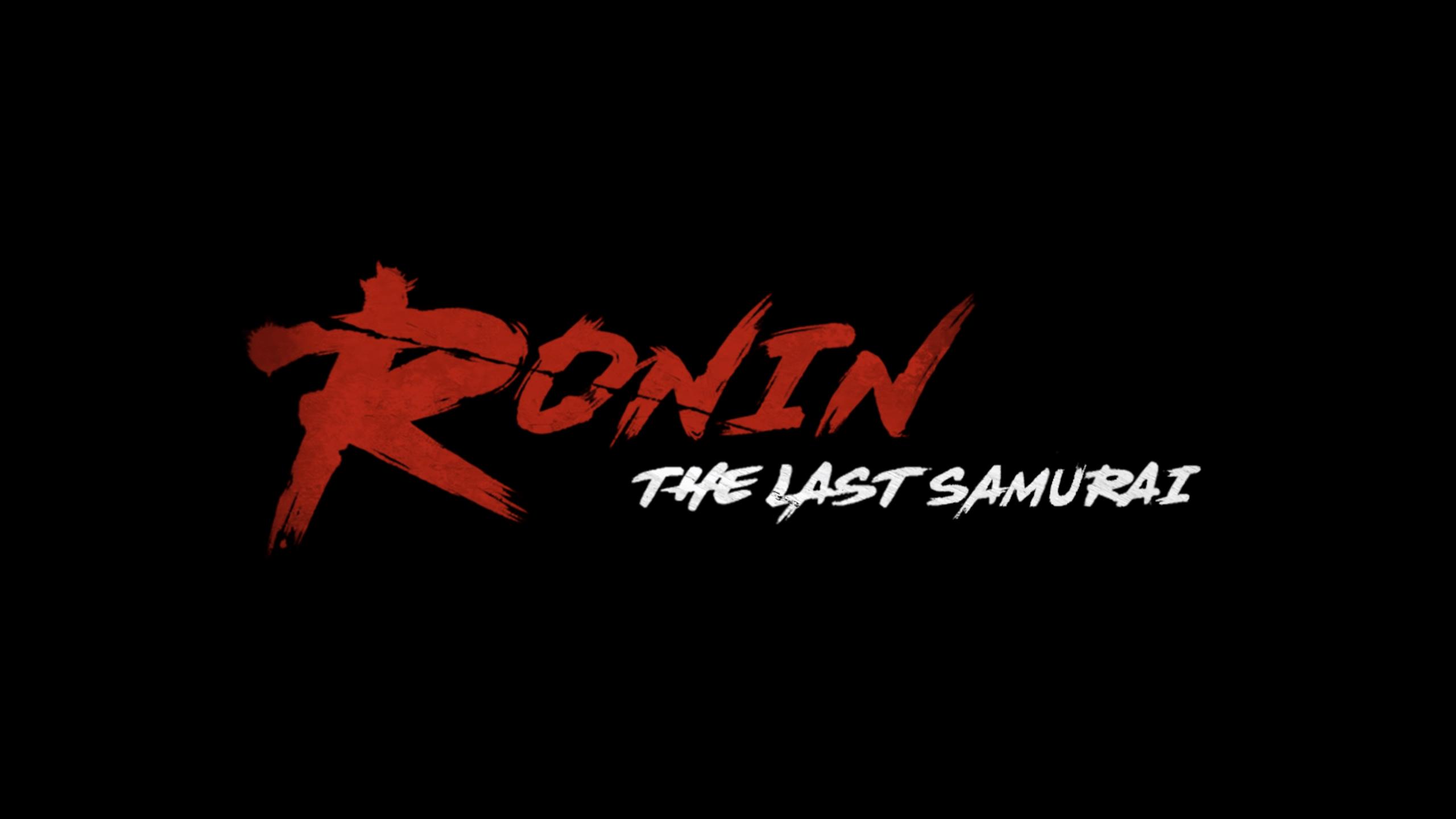 Ronin_ The Last Samurai -mod-apk