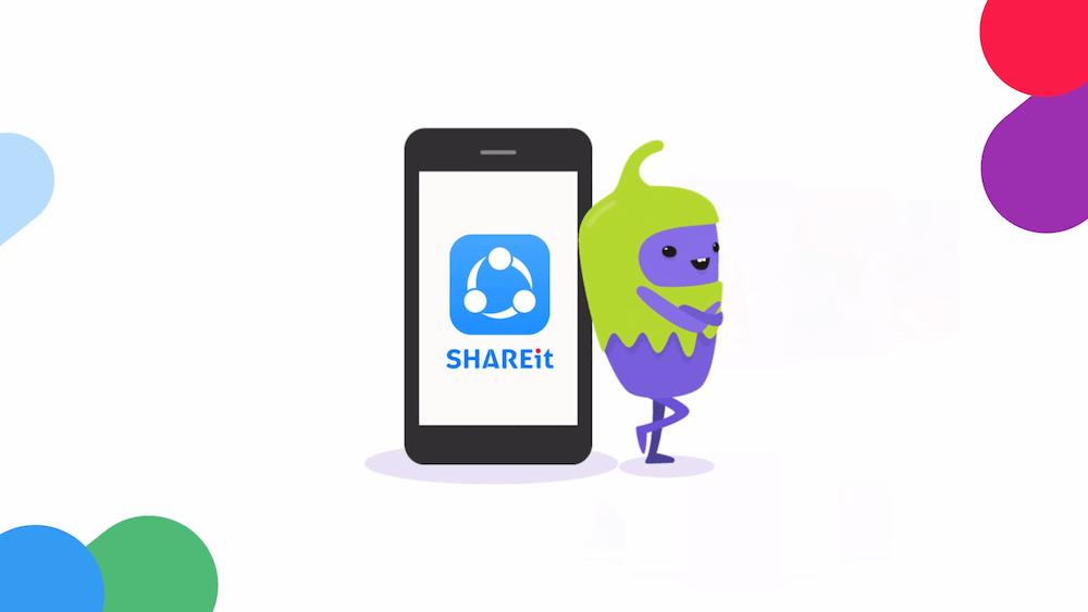 SHAREit PRO mod features
