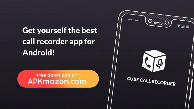 Cube ACR-premium-mod-apk