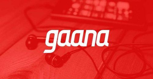 Gaana Music