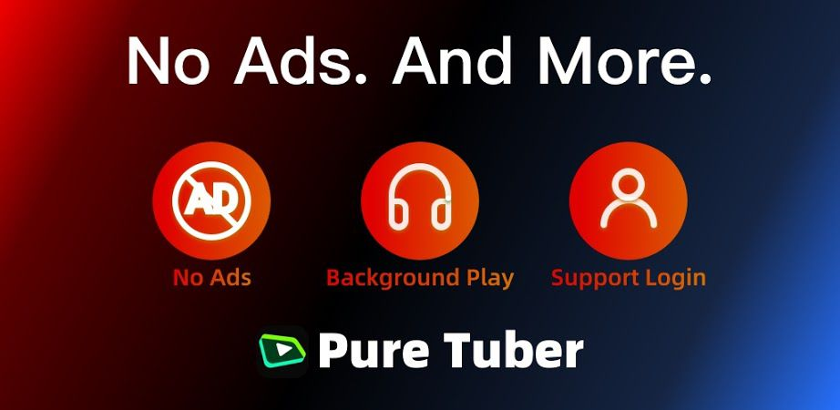 Pure Tuber-mod-apk