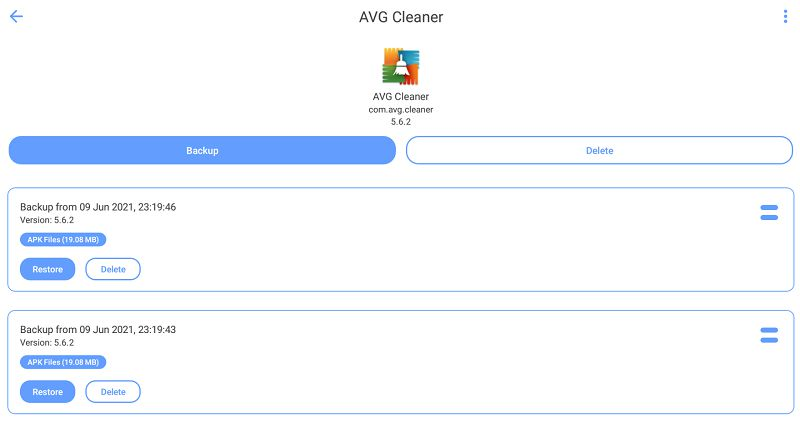 backup-app-with Split APKs Installer