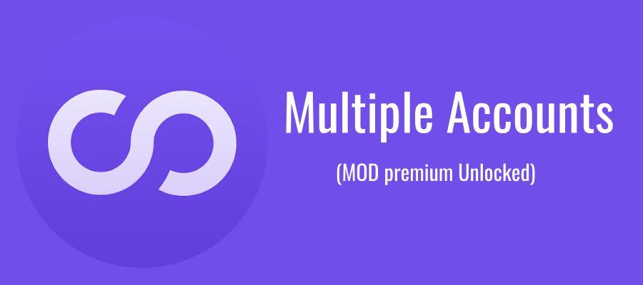 Multiple Accounts-premium-mod-apk-download