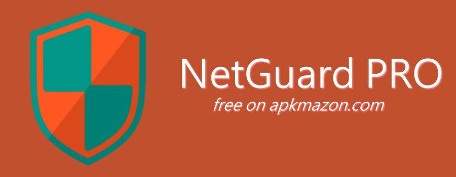 NetGuard-pro-mod-apk