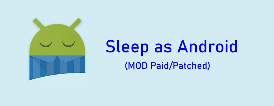 Sleep as Android-mod-apk