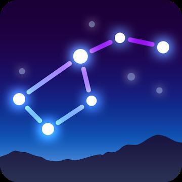 Star Walk 2 – Night Sky View and Stargazing Guide