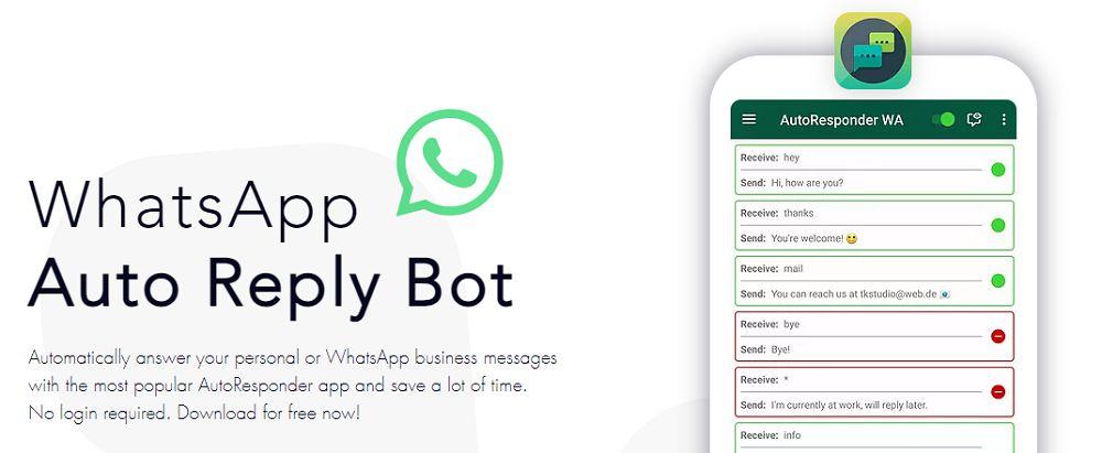 WhatsApp Auto Reply Bot-mod