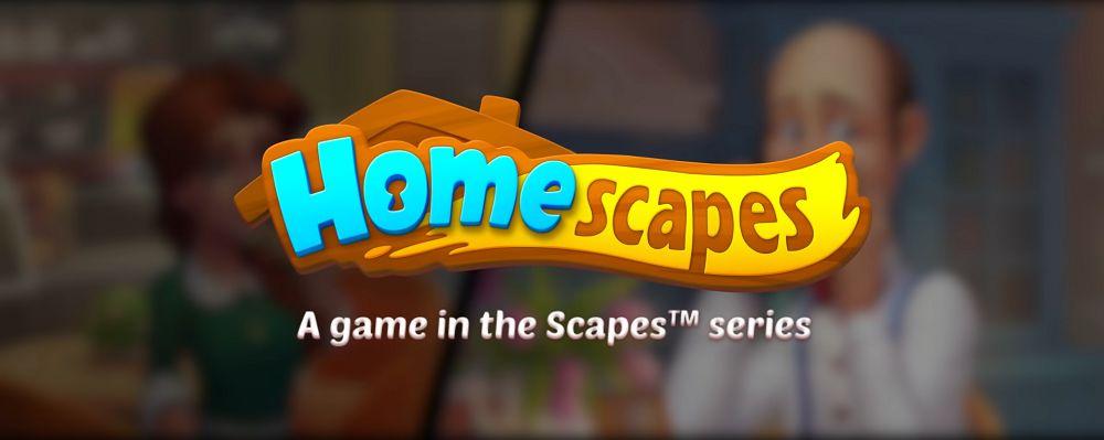 Homescapes-mod-apk-download