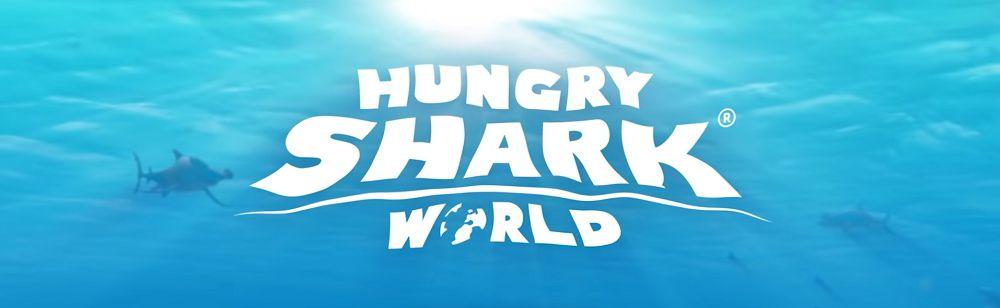 Hungry Shark World-mod-apk