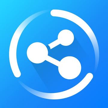 InShare – Share Apps & File Transfer