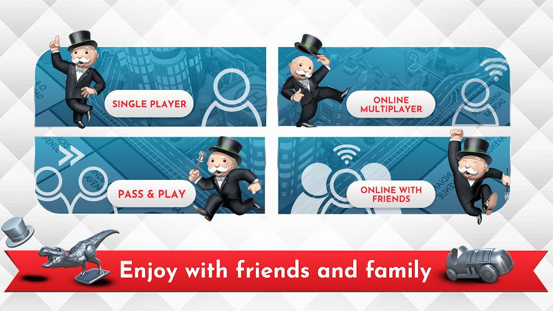 Monopoly-game-modes