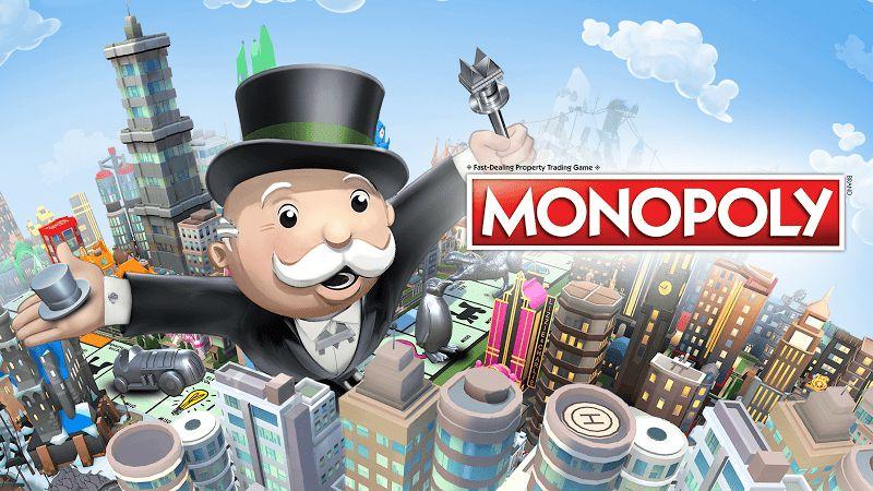 Monopoly-mod-apk
