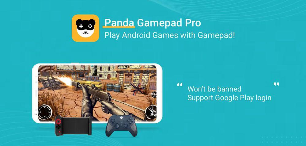 Panda Gamepad Pro-apk-download