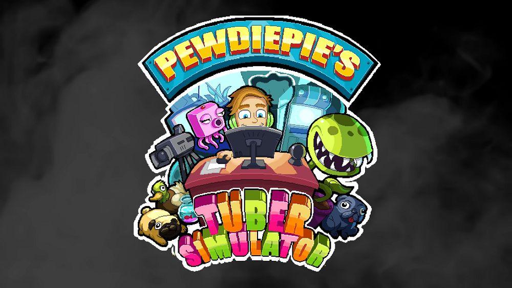 PewDiePie's Tuber Simulator-mod-apk