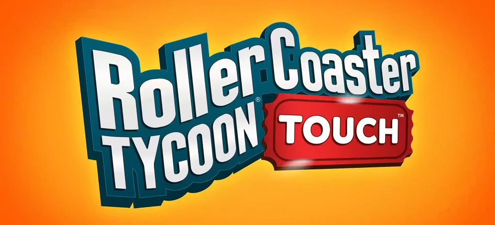 RollerCoaster Tycoon Touch-mod-apk