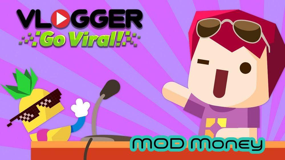 Vlogger Go Viral-mod-apk