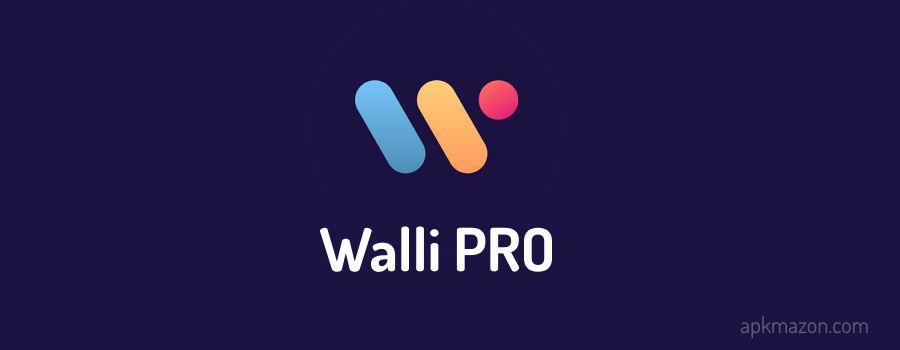 Walli-PRO-mod-apk-download