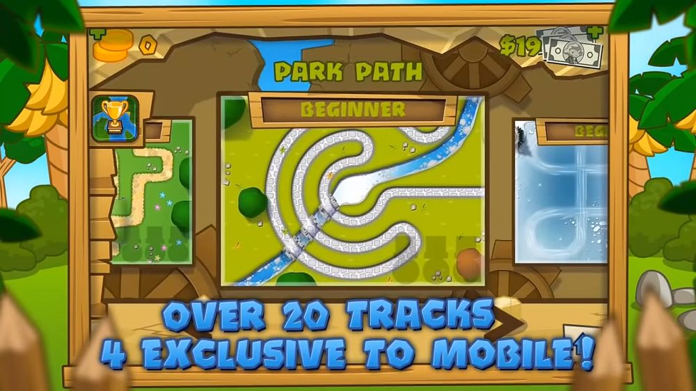 Bloons TD 5-gameplay