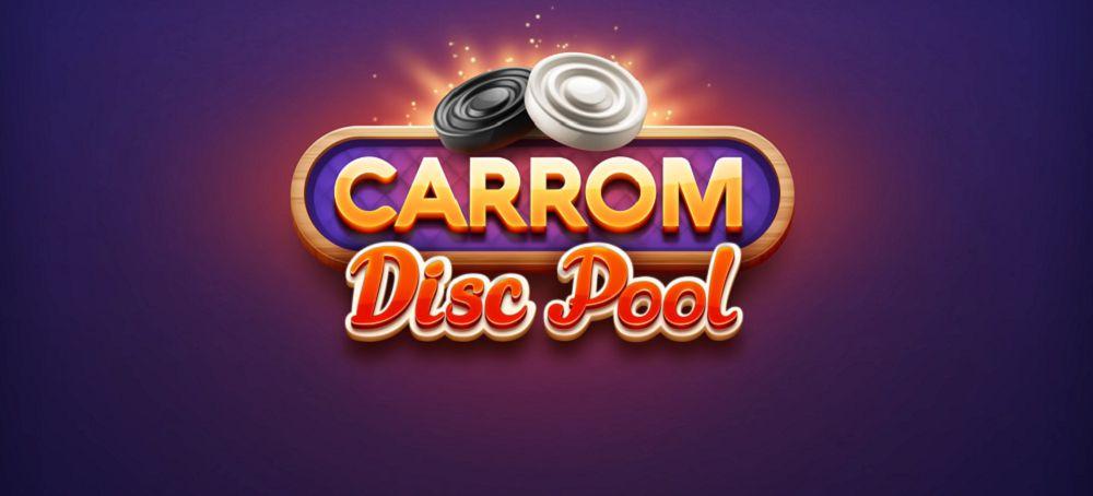Carrom Pool-mod-apk-download