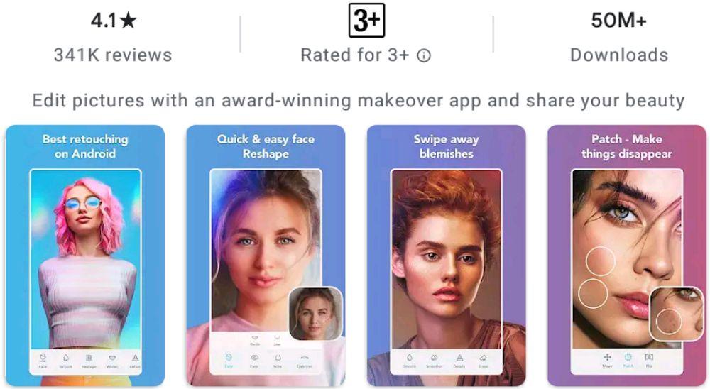 Facetune2-mod-features