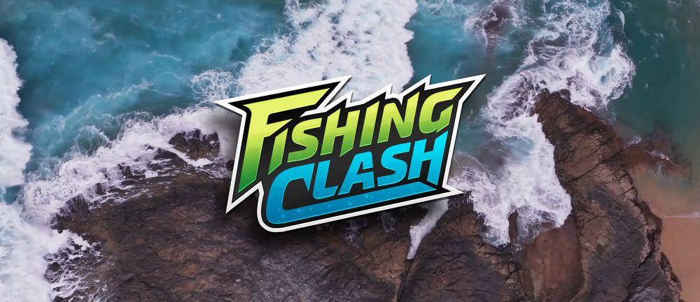Fishing Clash-mod-apk-download